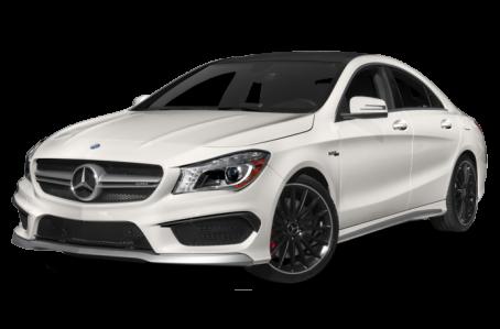 New 2016 Mercedes-Benz AMG CLA Exterior
