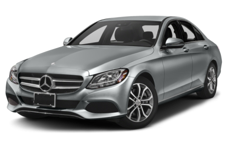 New 2016 Mercedes-Benz C-Class Exterior