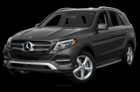 2016 Mercedes-Benz GLE-Class Exterior