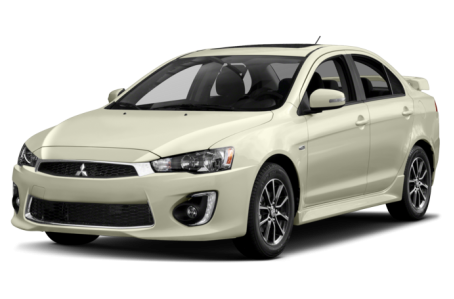 New 2016 Mitsubishi Lancer Exterior