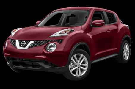 New 2016 Nissan Juke Exterior