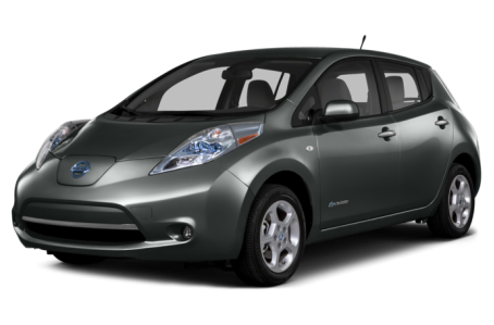 2016 nissan leaf price photos reviews features. Black Bedroom Furniture Sets. Home Design Ideas