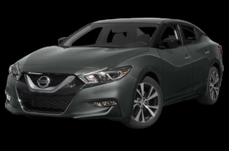 New 2016 Nissan Maxima Exterior