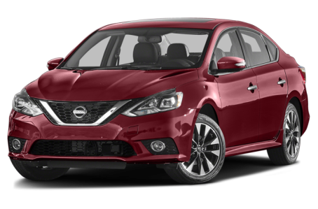 2016 Nissan Sentra Exterior