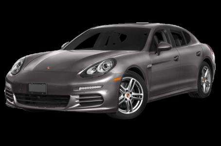New 2016 Porsche Panamera Exterior