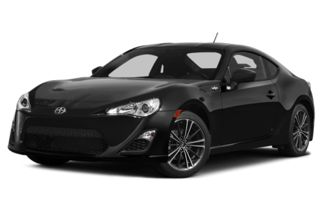 New 2016 Scion FR-S