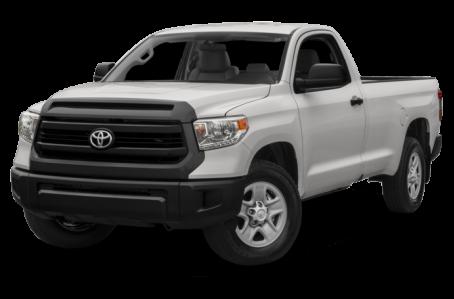 New 2016 Toyota Tundra Exterior