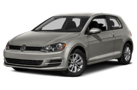 New 2016 Volkswagen Golf Exterior