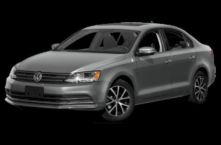 New 2016 Volkswagen Jetta Exterior