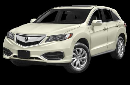 New 2017 Acura RDX