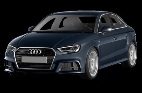 New 2017 Audi A3 Exterior
