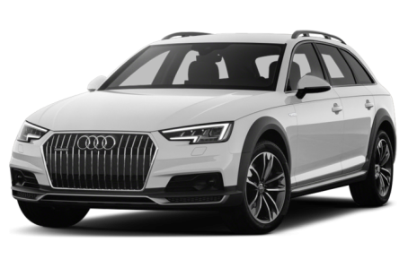 New 2017 Audi A4 allroad Exterior