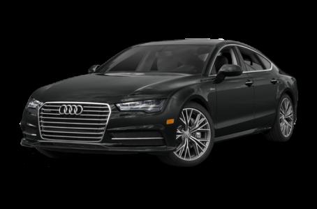 New 2017 Audi A7 Exterior