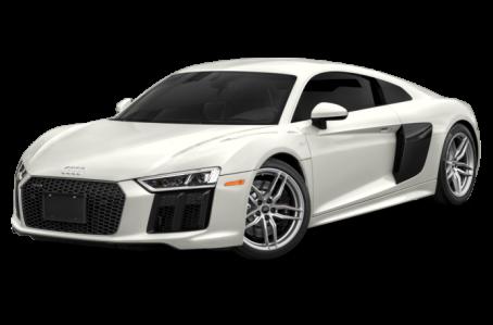 New 2017 Audi R8 Exterior