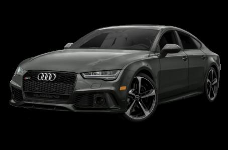 New 2017 Audi RS 7 Exterior