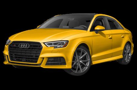 New 2017 Audi S3 Exterior