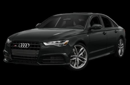 New 2017 Audi S6 Exterior