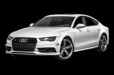 New 2017 Audi S7 Exterior