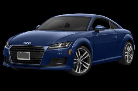 New 2017 Audi TT