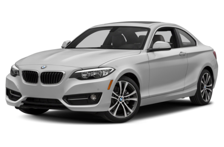 New 2017 BMW 230 Exterior