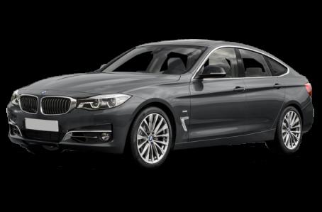 New 2017 BMW 330 Gran Turismo Exterior