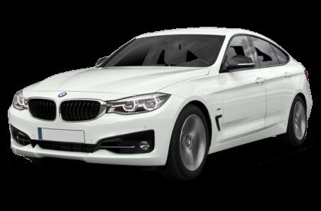 New 2017 BMW 340 Gran Turismo Exterior