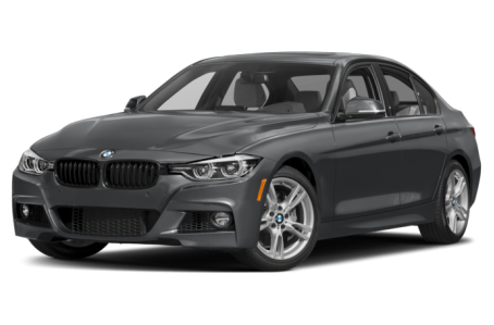 New 2017 BMW 340 Exterior
