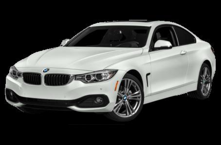 New 2017 BMW 430 Exterior