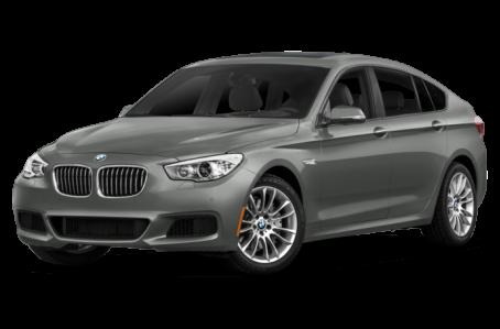 New 2017 BMW 535 Gran Turismo Exterior