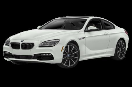 New 2017 BMW 640 Exterior