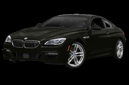 New 2017 BMW 650 Exterior