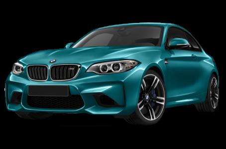 New 2017 BMW M2 Exterior
