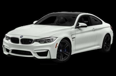 2017 BMW M4 Exterior