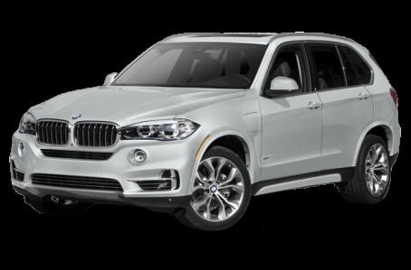New 2017 BMW X5 eDrive Exterior