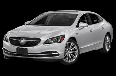 New 2017 Buick LaCrosse