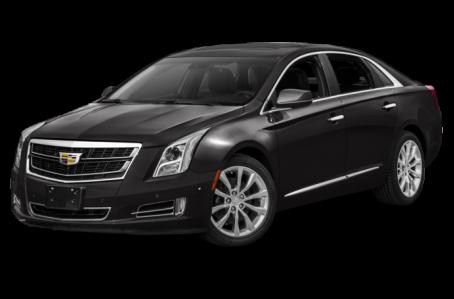 New 2017 Cadillac XTS