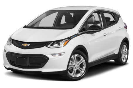 New 2017 Chevrolet Bolt EV Exterior