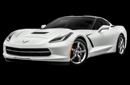New 2017 Chevrolet Corvette Exterior