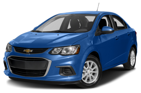 New 2017 Chevrolet Sonic Price Photos Reviews Safety Ratings