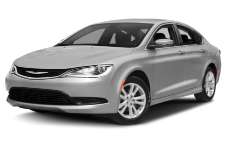 New 2017 Chrysler 200