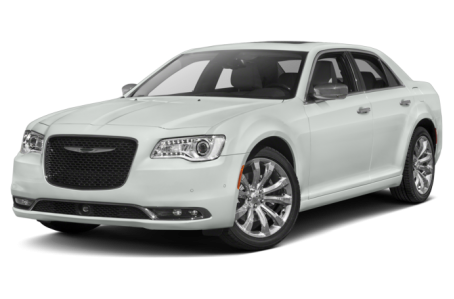 New 2017 Chrysler 300C Exterior
