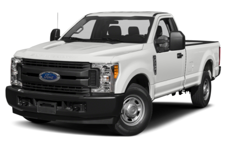 New 2017 Ford F-250 Exterior