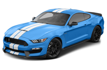 New 2017 Ford Shelby GT350 Exterior