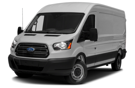 New 2017 Ford Transit-150 Exterior