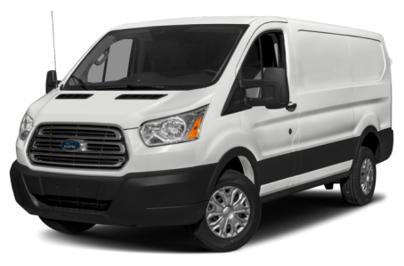 New 2017 Ford Transit-250 Exterior