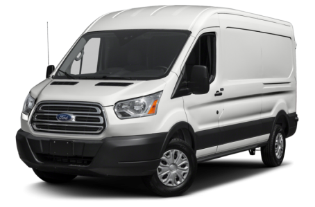 New 2017 Ford Transit-350 - Price, Photos, Reviews, Safety Ratings & Features
