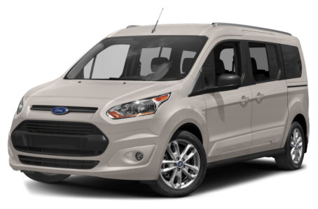 New 2017 Ford Transit Connect