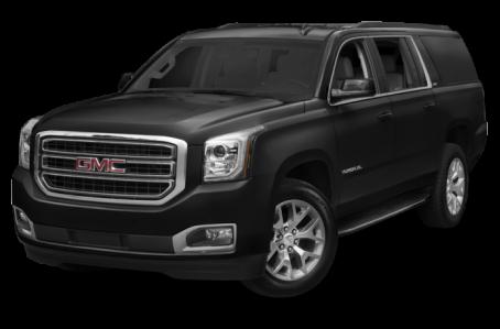 New 2017 GMC Yukon XL Exterior