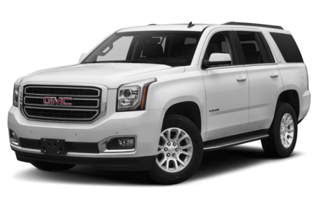 New 2017 GMC Yukon Exterior