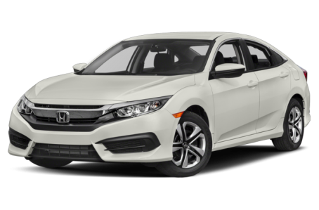 New 2017 Honda Civic